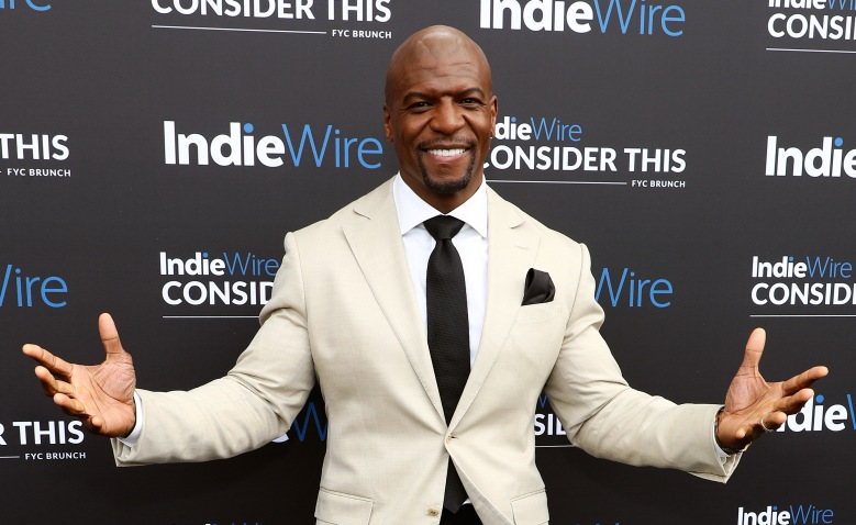 Terry Crews IndieWire 'Consider This' FYC