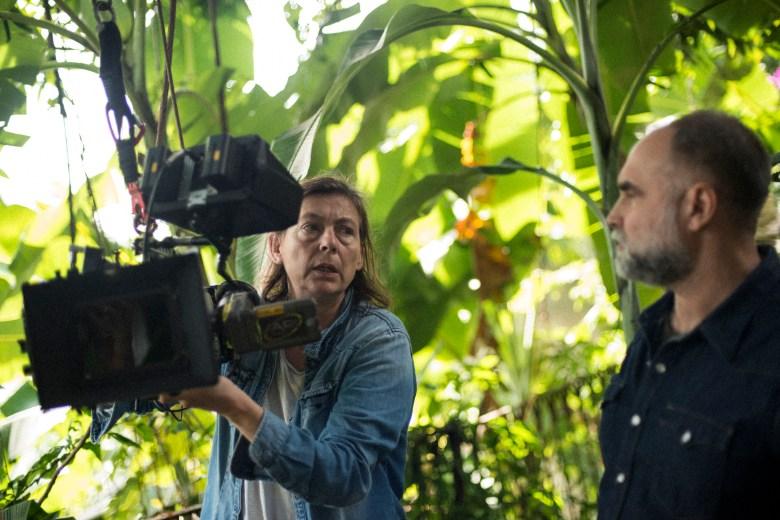 """The Invisible Life of Euridice Gusmao"" cinematographer Hélène Louvart"