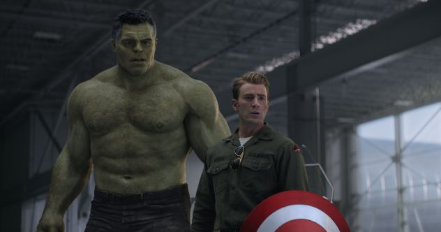 Yes, 'Avengers: Endgame' Box Office Was Massive, But It Fell Short of Expectations