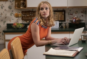 "Anna Chlumsky in ""Veep"" Season 7 Episode 6"