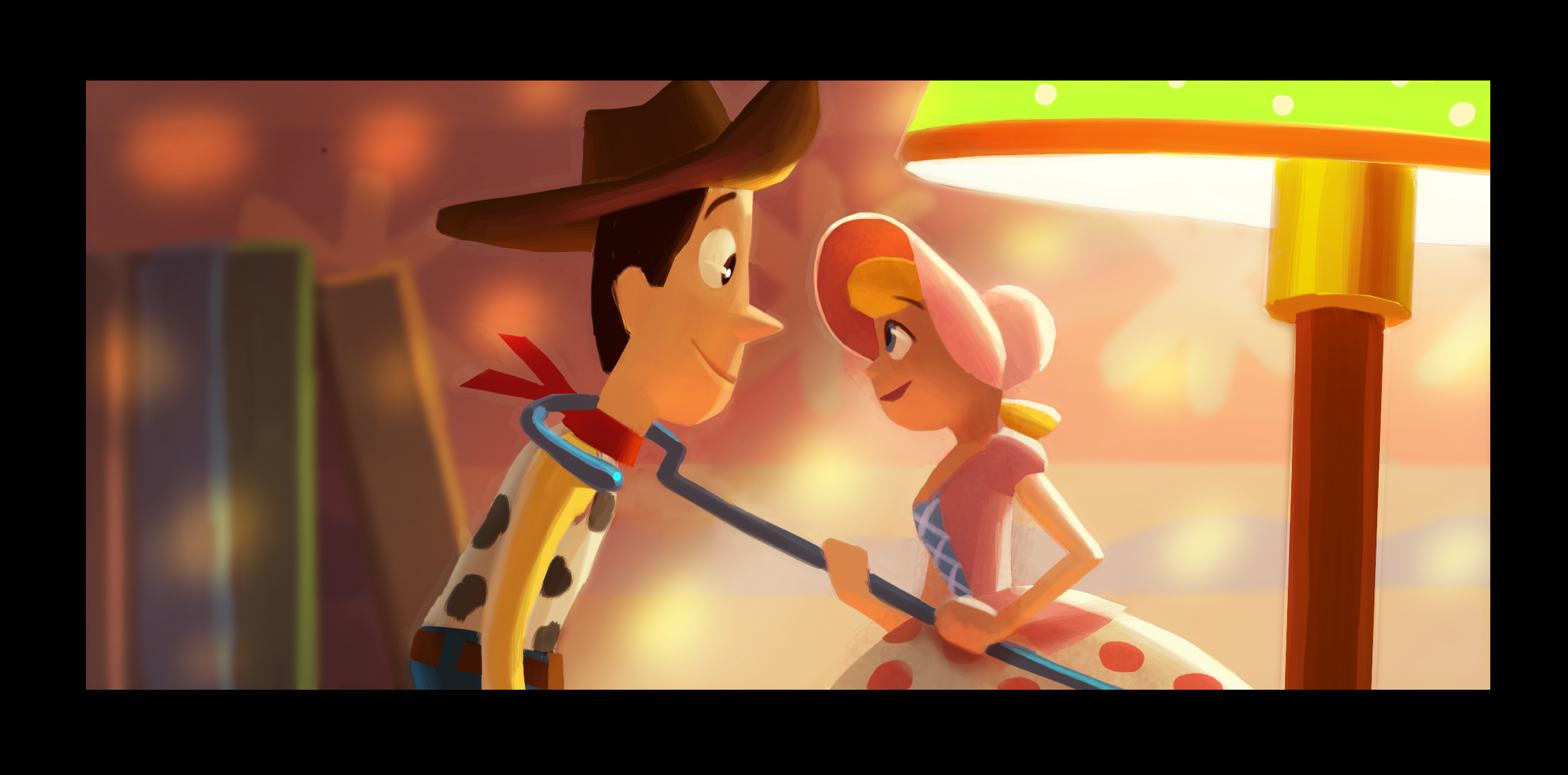 Toy Story 4 Creators Tell Us Why It Took So Long to Bring