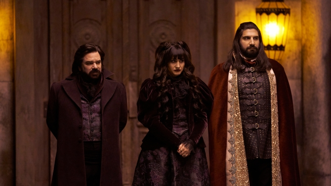 What We Do in the Shadows: Cameos in Episode 7 Took A Year to Plan