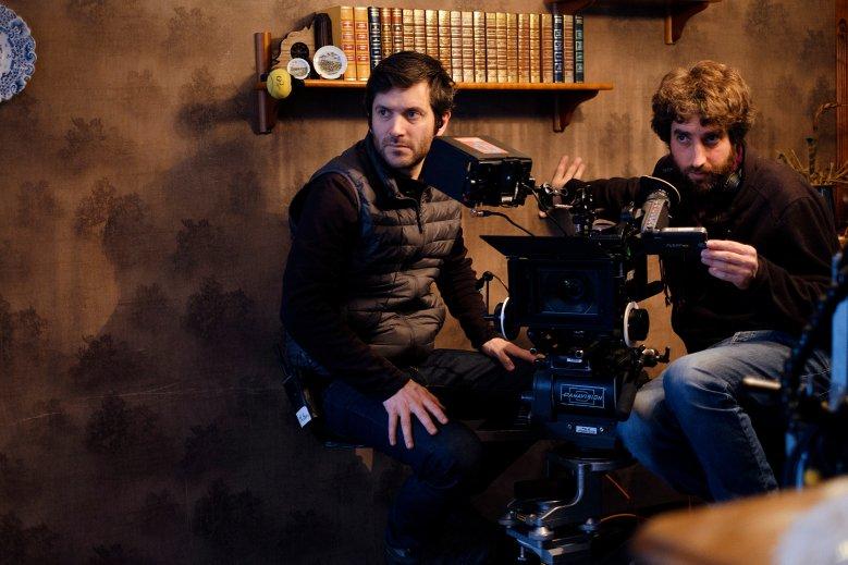 """""""Yves"""" cinematographer Thomas Favel"""