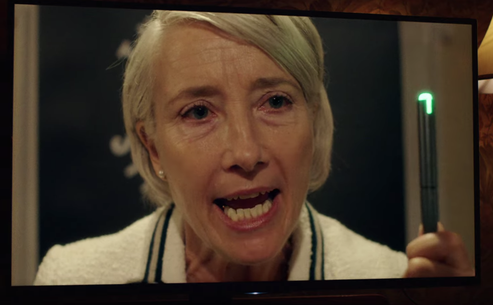 Years and Years HBO Trailer