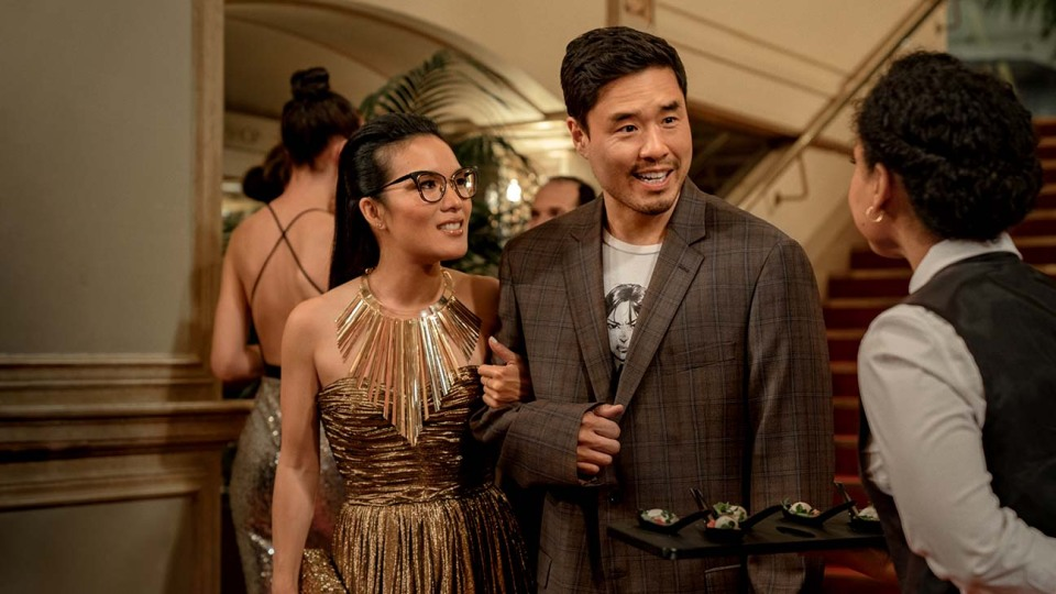 Ali Wong, Randall Park, and even Keanu Reeves make Always Be My Maybe simple bliss