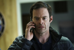 """Barry Season 2 finale Bill Hader"
