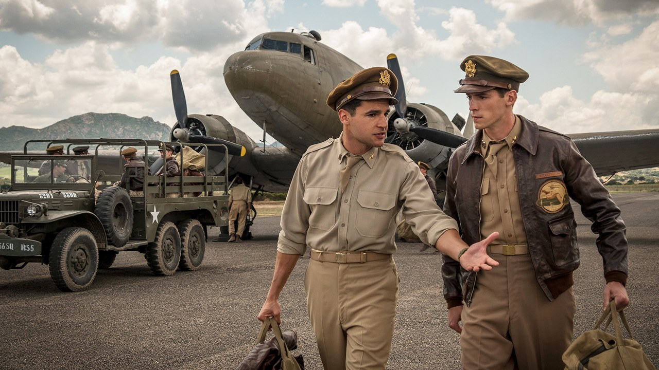 Catch-22: George Clooney Returns to Series TV as the Man in Charge
