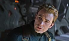 Marvel Studios' AVENGERS: ENDGAMECaptain America/Steve Rogers (Chris Evans)