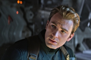 'Avengers: Endgame' Originally Had Thanos Decapitate Captain America