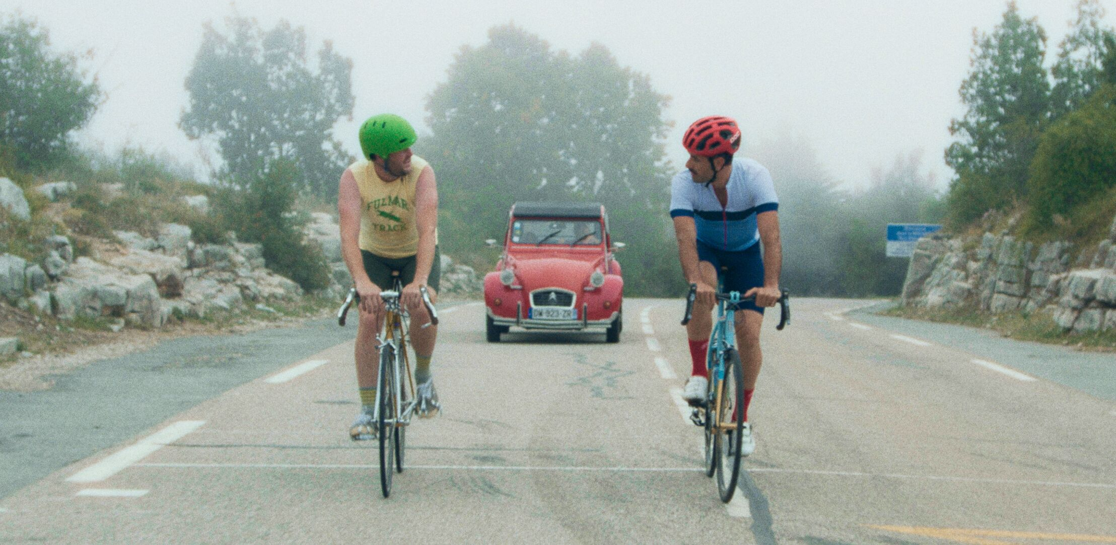 The Climb' Review: A Brilliant Reinvention of the Buddy Comedy | IndieWire