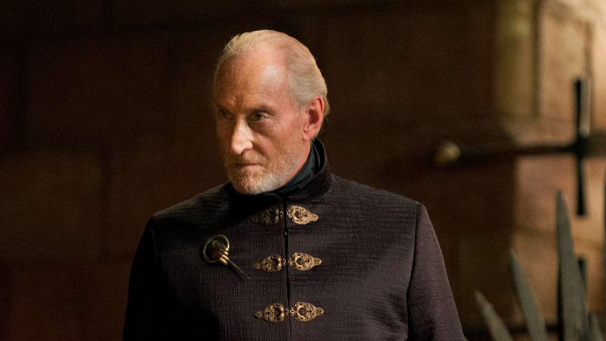 Tywin Lannister Actor Charles Dance Shades 'Game of Thrones' Ending: 'I Was Confused'