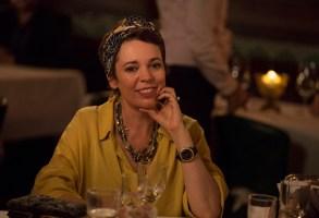 Fleabag Season 2 Olivia Colman