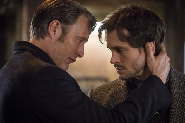 'Hannibal': Bryan Fuller Teases a Pansexual Mads Mikkelsen for Possible Season 4