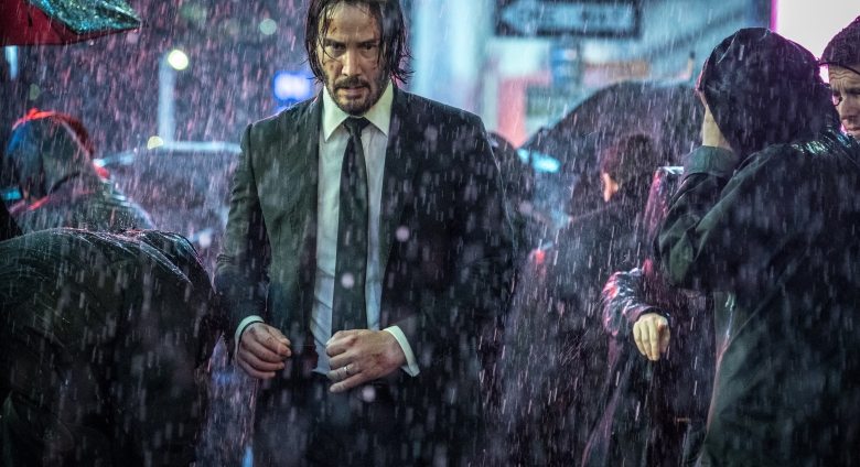 John Wick Chapter 3 Review: Keanu Reeves Kills Literally