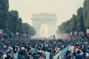 'Les Misérables': French Cinema Is Insular, and Director Ladj Ly Wants to Shake It Up
