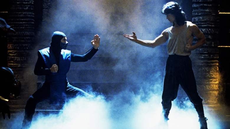 Mortal Kombat: James Wan Producing New Adaptation of Arcade Classic