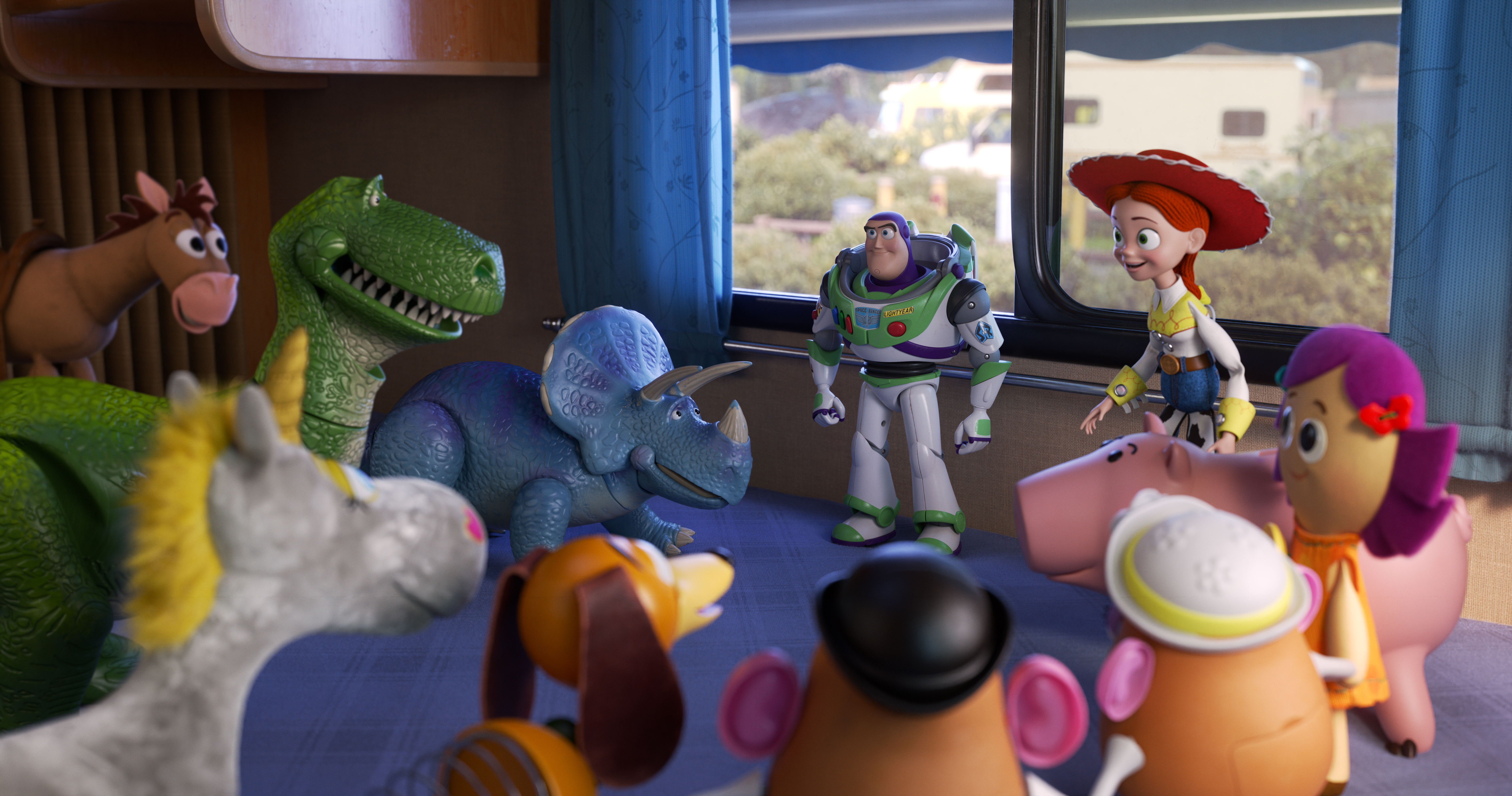 Toy Story 4: Woody Was Pixar's Reason to Go Beyond Toy Story 3