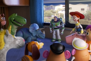 'Toy Story 4' Breaking Pixar Tradition, Will Not Feature New Short Film