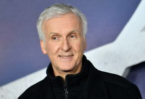 James Cameron arrives at the world premiere of the film 'Alita: Battle Angel' in Leicester Square in London, Britain, 31 January 2019. The movie opens across UK theaters on 06 February 2019.Alita: Battle Angel world premiere in London, United Kingdom - 31 Jan 2019