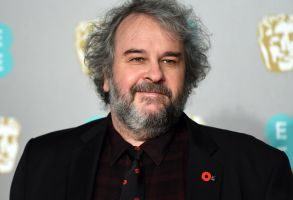 Peter Jackson attends the 72nd annual British Academy Film Awards at the Royal Albert Hall in London, Britain, 10 February 2019. The ceremony is hosted by the British Academy of Film and Television Arts (BAFTA).Arrivals - 2019 EE British Academy Film Awards, London, United Kingdom - 10 Feb 2019