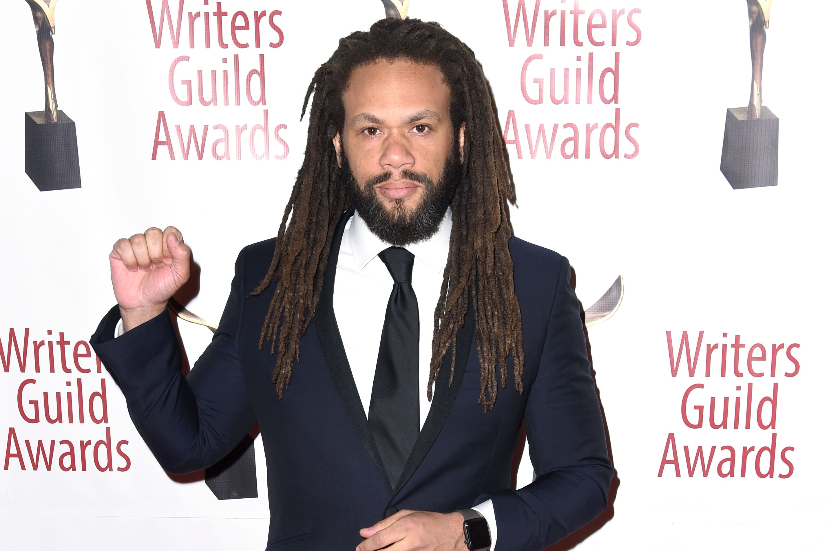 Franklin Leonard71st Annual Writers Guild Awards, Arrivals, New York, USA - 17 Feb 2019