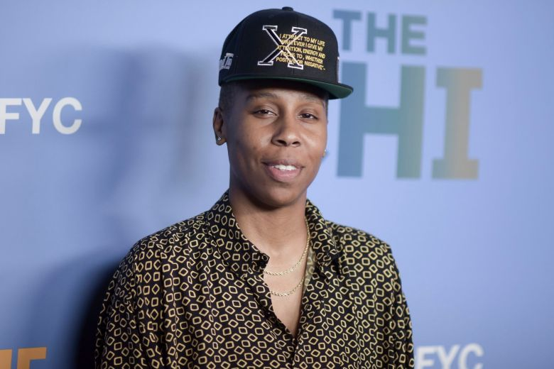 "Lena Waithe attends ""The Chi"" FYC Event at the Pacific Design Center, in Los Angeles""The Chi"" FYC Event, Los Angeles, USA - 10 Apr 2019"