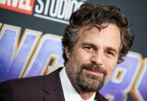 Mark Ruffalo'Avengers: Endgame' Film Premiere, Arrivals, LA Convention Center, Los Angeles, USA - 22 Apr 2019