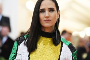 Jennifer Connelly Met Gala Costume Institute Benefit celebrating the opening of Camp: Notes on Fashion, Arrivals, The Metropolitan Museum of Art, New York, USA - 06 May 2019