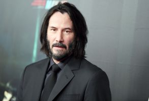 Keanu Reeves'John Wick: Chapter 3 Parabellum' film premiere, Arrivals, New York, USA - 09 May 2019