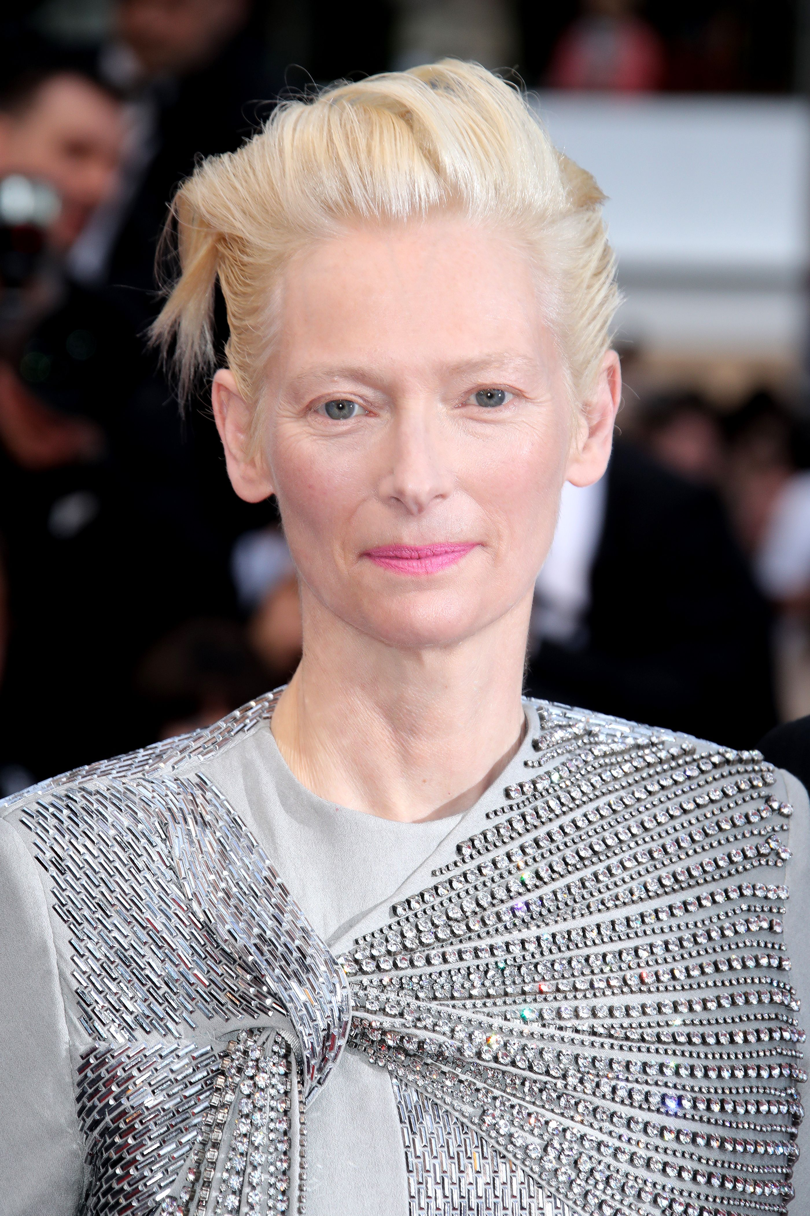 Tilda Swinton'The Dead Don't Die' premiere and opening ceremony, 72nd Cannes Film Festival, France - 14 May 2019