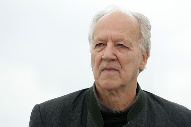 Werner Herzog poses during the photocall for 'Family Romance' at the 72nd annual Cannes Film Festival, in Cannes, France, 19 May 2019. The movie is presented in the section Special Screenings of the festival which runs from 14 to 25 May.Family Romance Photocall - 72nd Cannes Film Festival, France - 19 May 2019