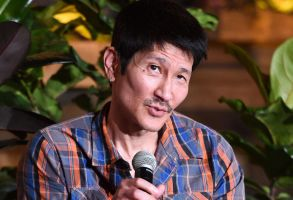 Gregg Araki IndieWire 'Consider This' FYC Nominees Brunch