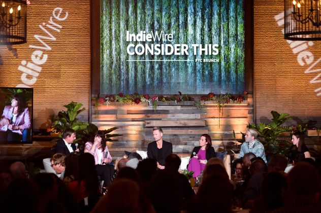 IndieWire Consider This FYC Brunch: The Challenges of Making TV Feel Authentic