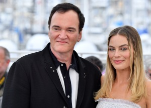 Quentin Tarantino's 'Hollywood' Press Conference Reignites Debate Over His Treatment of Women