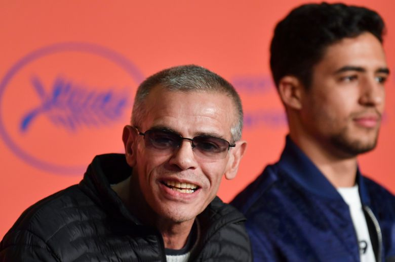 Abdellatif Kechiche attends the press conference for 'Mektoub, My Love: Intermezzo' during the 72nd annual Cannes Film Festival, in Cannes, France, 24 May 2019. The movie is presented in the Official Competition of the festival which runs from 14 to 25 May.Mektoub, My Love: Intermezzo Press Conference - 72nd Cannes Film Festival, France - 24 May 2019