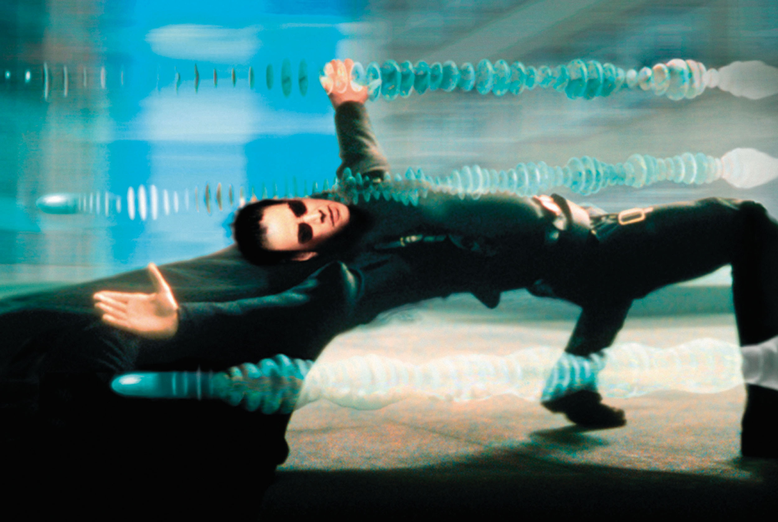 Gamechangers in Box Office History: Matrix, 10 Things I Hate About You |  IndieWire