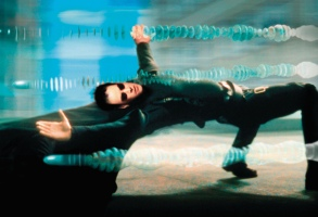 Editorial use only. No book cover usage.Mandatory Credit: Photo by Snap Stills/REX/Shutterstock (1934701c)Keanu ReevesThe Matrix - 1999