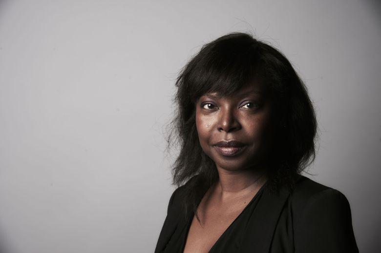 Jacqueline Lyanga, AFI Fest DirectorVariety Portrait Studio, AFI Fest, Los Angeles, USA - 09 Nov 2017