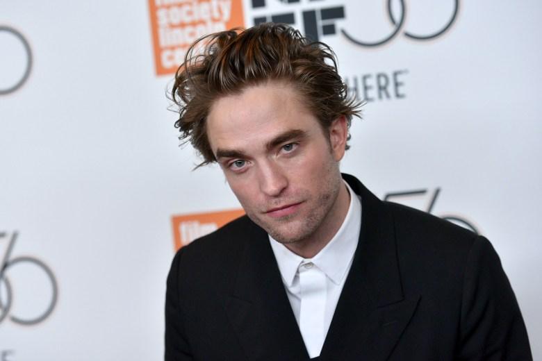 Robert Pattinson'High Life' premiere, New York Film Festival, USA - 02 Oct 2018