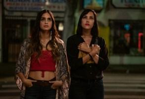 Vida Season 2 Melissa Barrera Mishel Prada
