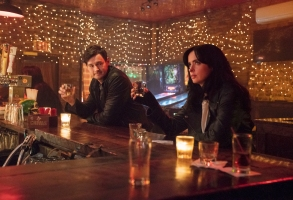 Marvel's Jessica Jones Season 3 Benjamin Walker Krysten Ritter