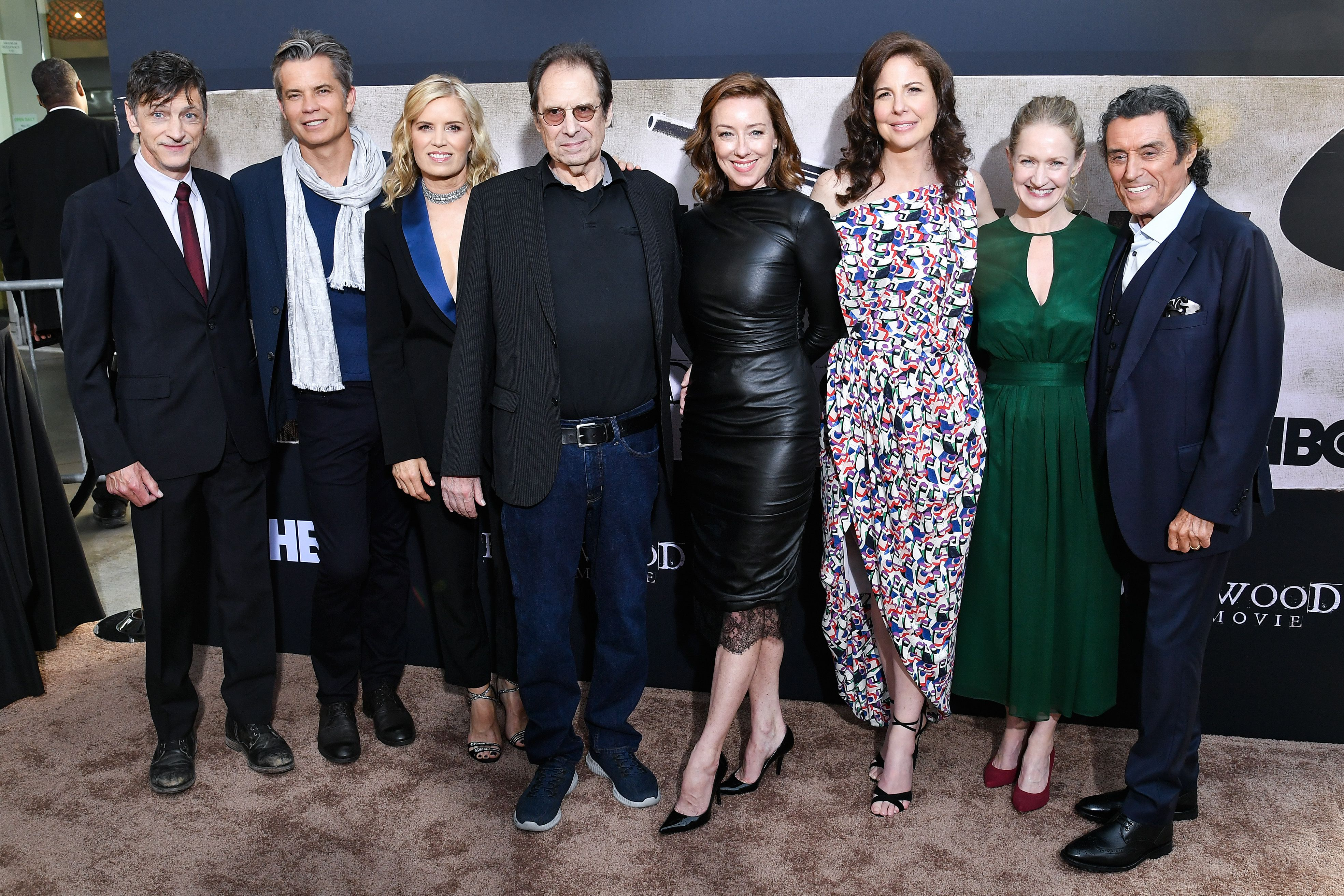 A Look at Emmy Nomination Season's Best FYC Events