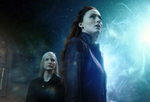BV_0150_v0028_SNL.1231 – Sophie Turner and Jessica Chastain in Twentieth Century Fox's DARK PHOENIX. Photo Credit: Courtesy Twentieth Century Fox.