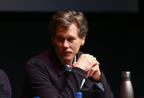 Kevin Bacon at ATX Festival 2019