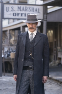 """Deadwood: The Movie"""