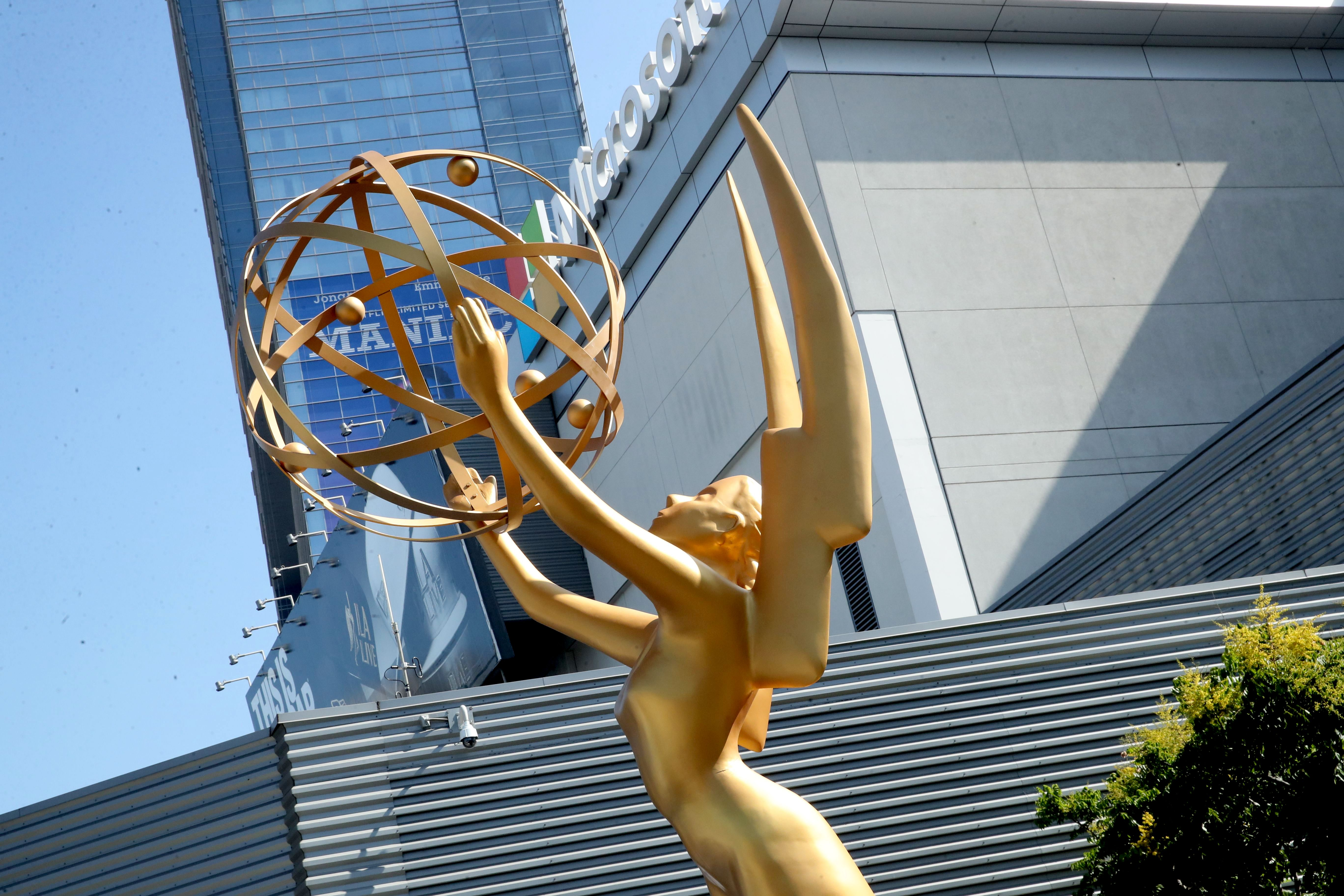 Emmy Voters Stymied By Massive Nomination Ballot | IndieWire