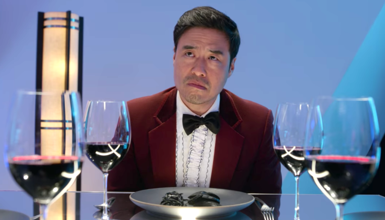 "Randall Park, ""Always Be My Maybe"""