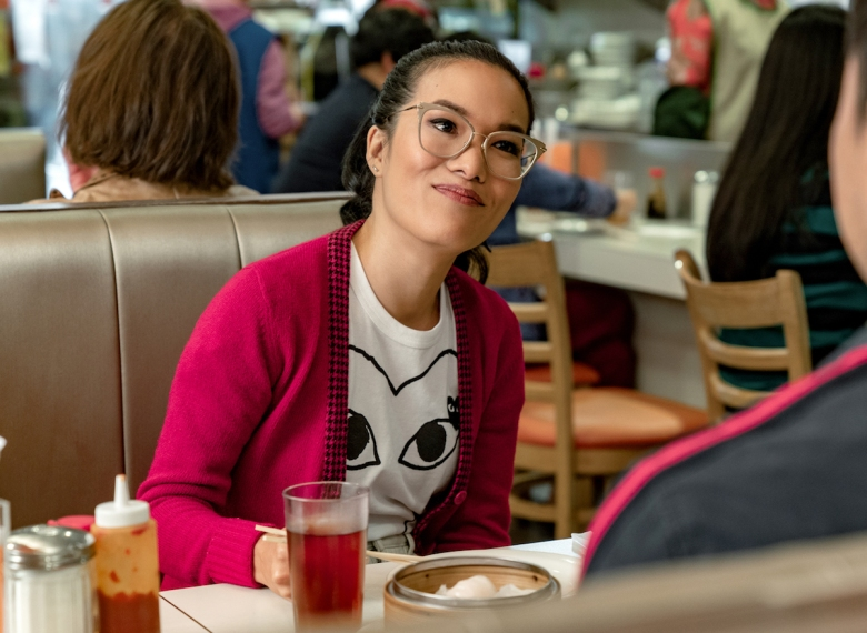 """Ali Wong, """"Always Be My Maybe"""""""