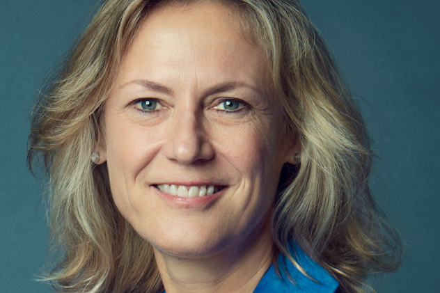 New Warner Bros. Entertainment CEO Ann Sarnoff Is the Woman WarnerMedia Needs