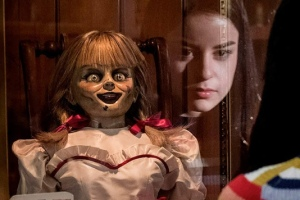 'Annabelle Comes Home' Review: The Best 'Conjuring' Spin-Off Brings John Hughes to the Usual Horror Routine
